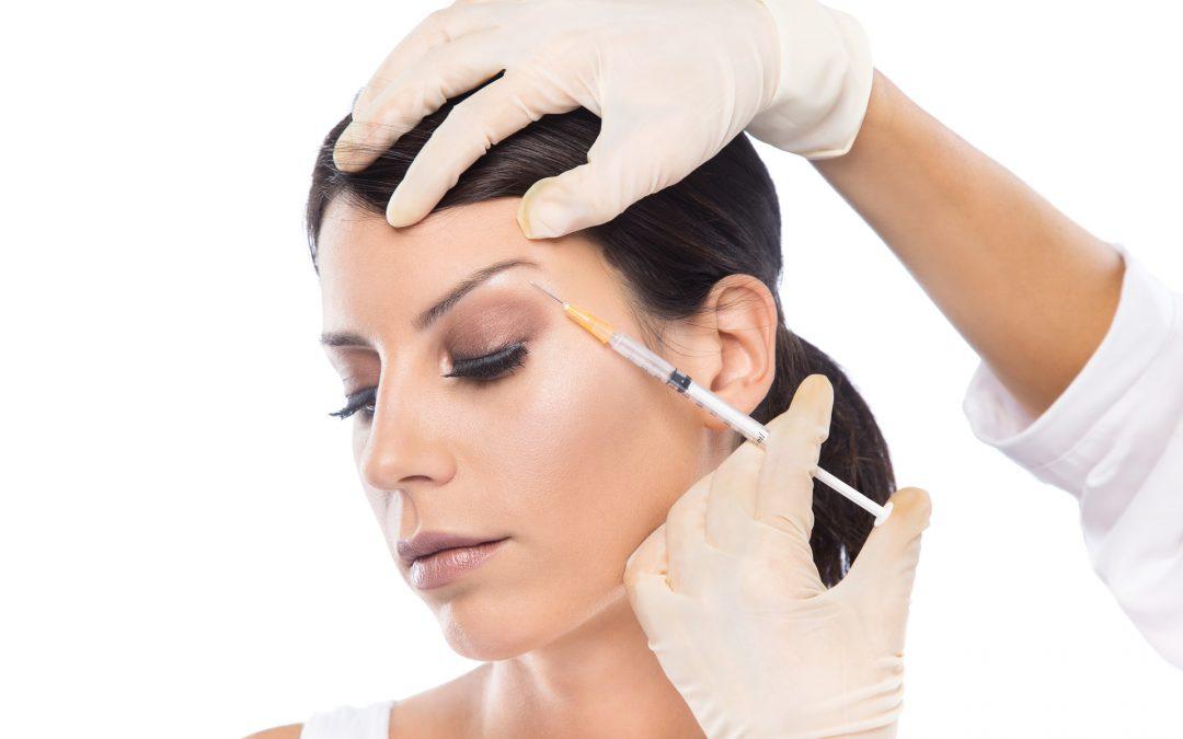 5 Surprising ways Dr's are using Botox in aesthetics