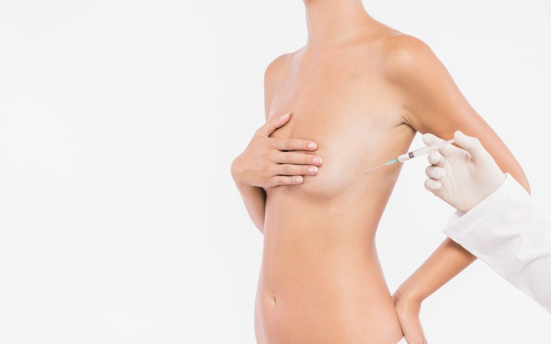 Non-Surgical Breast Lifts: 11 Options to consider